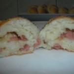 Kaas – Ham Broodjes