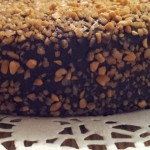 Chocolade – Crunch Taart