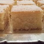 Cake: Yoghurt – Cocos
