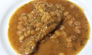 marmita kip met rozijnen 1