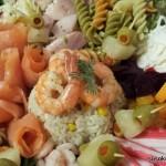 Feestsalade