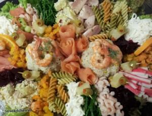Feestsalade 2