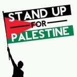 Stand up for Palestine