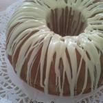Tulband-Gugelhupf Coco-White Chocolate