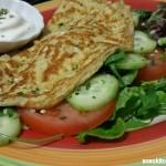 Zondagse Omelet !