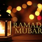 Ramadan 2018: Donderdag 17 mei