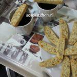 Alfaqaas-Biscotti-Cantuccini di Sosokitchen met Maanzaad