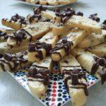 Alfaqaas-Faqaas met Cranberry en pure Chocolade Chunks