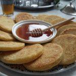 Thafdarth – Harcha