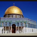 Waarom is het 'Al Aqsa' gebied heilig voor Moslims ?