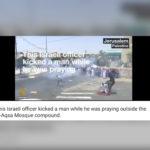 Update Al Aqsa: Netanyahu wil verbod op Al-Jazeera