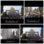 Update Al Aqsa: Opmaat naar Vrijheid