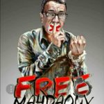 #Free Hamid El Mahdoui#Free All Political Prisoners