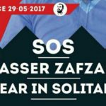 S.O.S. Zafzafi in Hongerstaking