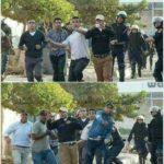 Schande Marokkaans Regime !