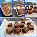 Brownies Chewy