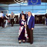 Zefzafi Formeel Genomineerd Voor Sakharov-prijs 2018 in Europarlement