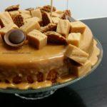 Karamel-Cake