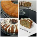 Maanzaad-Kokos Cake