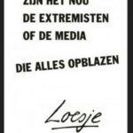 Media-Manipulatie!