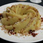 Seffa: Zoete Couscous ❤