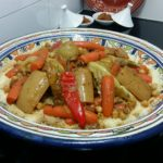 Couscous Time!