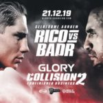 Rematch Rico – Badr!!!