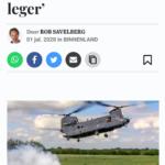 Honderden Nederlandse Soldaten In Snel Inzetbaar 'EU-leger'