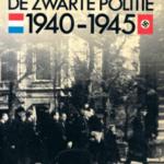 De Rol Van De Politie In Nederland Tijdens De Tweede Wereldoorlog
