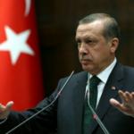 Erdogan Bepleit Overleg Over Twee Staten Op Cyprus