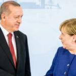 Waarom Erdogan En het Geïsoleerder Rakende Turkije Om Zich Heen Slaan