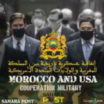 Marokko-Verenigde Staten