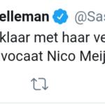 Nico Meijering-Flokstra #Marengo