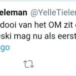 Het Pleidooi Van Het OM Zit Er Op. Advocaat Inez Weski Mag Nu Als Eerste Reageren. #Marengo