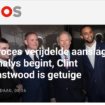 Clint Eastwood Als Getuige!