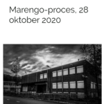 Marengo-Proces, 28 Oktober 2020