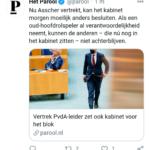 Van Arib Tot Ploumen: Wie Komen Er In Beeld Als Opvolger Van Asscher?