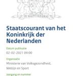 """Quarantainekampen Zijn Géén Complottheorieën Meer, Maar Een Feit."""""""