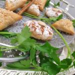 Pastilla-Bastilla Kip-Amandel Traditioneel