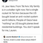 Oorlog? Jeruzalem