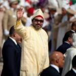 Koning Mohammed VI: Koninklijk Bevel