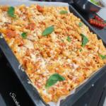 Pasta Tortiglioni