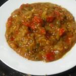 Salsa: Ui-Tomaat-Paprika