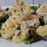 Salade; AardappelSalade
