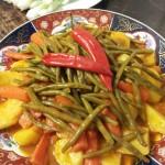 Marmita met Groenten