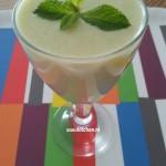 Panache / Milkshake / Smoothie