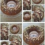 Walnoten-Choco Tulbandcake