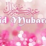 Maandag 28 juli 2014 Eid ul Fitr