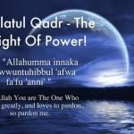 De Laatste 10 Dagen Van De Ramadan En Lailat Ul Qadr
