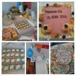 Dubbel Feest: Ied Ul Adha en Beschuit met Blauw-Witte Muisjes !
